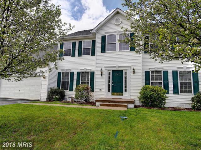 155 Hogan Drive, Martinsburg, WV 25405 (#BE10230560) :: Advance Realty Bel Air, Inc