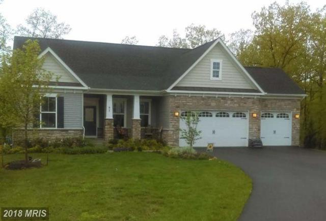 97 Trout River Terrace, Falling Waters, WV 25419 (#BE10239732) :: Advance Realty Bel Air, Inc