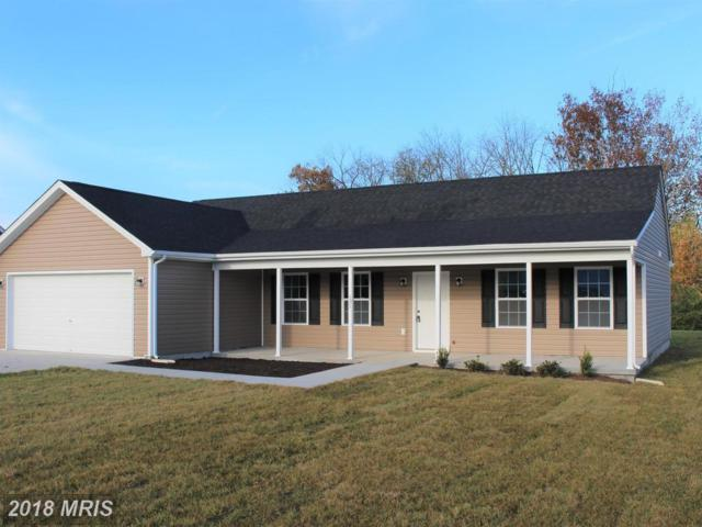 Wren Street N, Martinsburg, WV 25405 (#BE10241819) :: The Gus Anthony Team