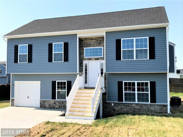 Wren Street N, Martinsburg, WV 25405 (#BE10246152) :: The Gus Anthony Team