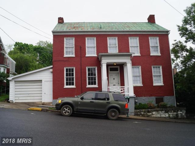 219 King Street E, Martinsburg, WV 25401 (#BE10246883) :: The Gus Anthony Team