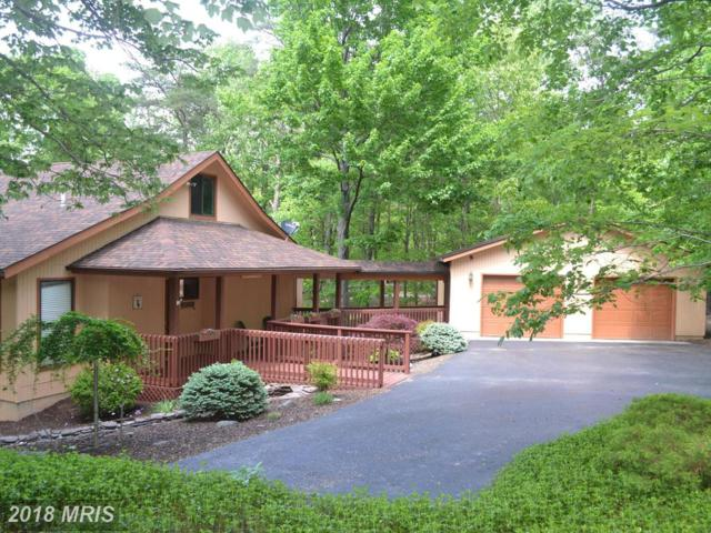 34 Peacepipe Lane, Hedgesville, WV 25427 (#BE10247356) :: AJ Team Realty
