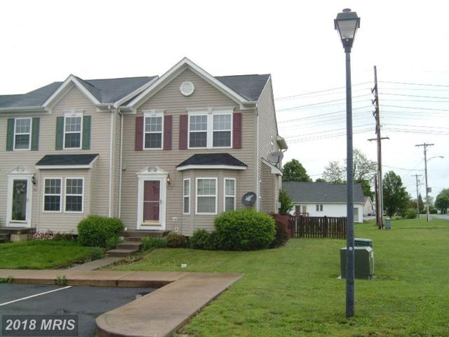 862 Marquette Drive, Martinsburg, WV 25405 (#BE10247972) :: Berkshire Hathaway HomeServices