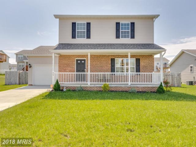 46 Finney Drive, Martinsburg, WV 25405 (#BE10249075) :: Advance Realty Bel Air, Inc