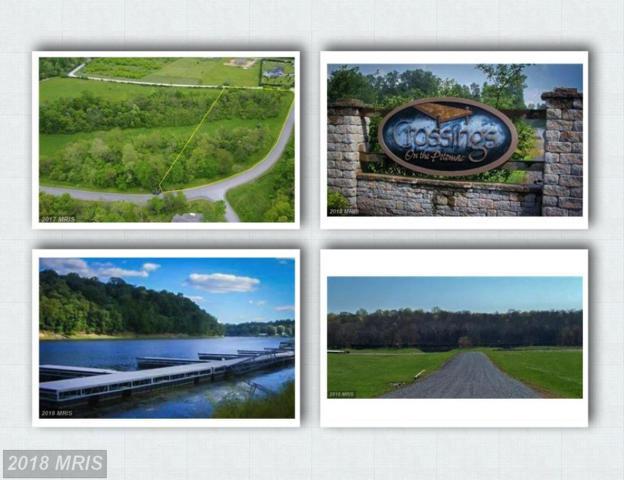 Chesapeake Lane, Hedgesville, WV 25427 (#BE10254549) :: AJ Team Realty