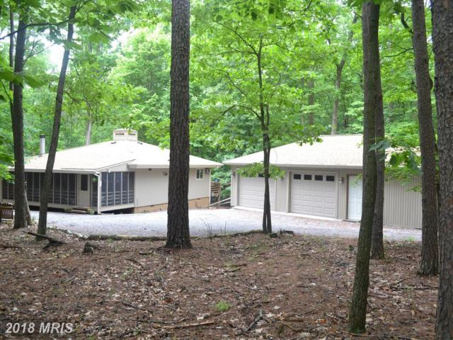 163 Shawnee Trail, Hedgesville, WV 25427 (#BE10257784) :: AJ Team Realty
