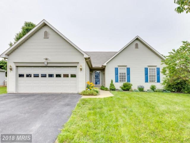 68 Clemson Lane, Falling Waters, WV 25419 (#BE10266672) :: The Gus Anthony Team
