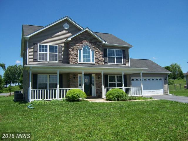 11 Toronado Drive, Martinsburg, WV 25403 (#BE10270703) :: Keller Williams Pat Hiban Real Estate Group