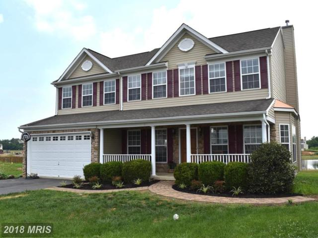 72 Chandlers Glen Drive, Bunker Hill, WV 25413 (#BE10273956) :: The Gus Anthony Team