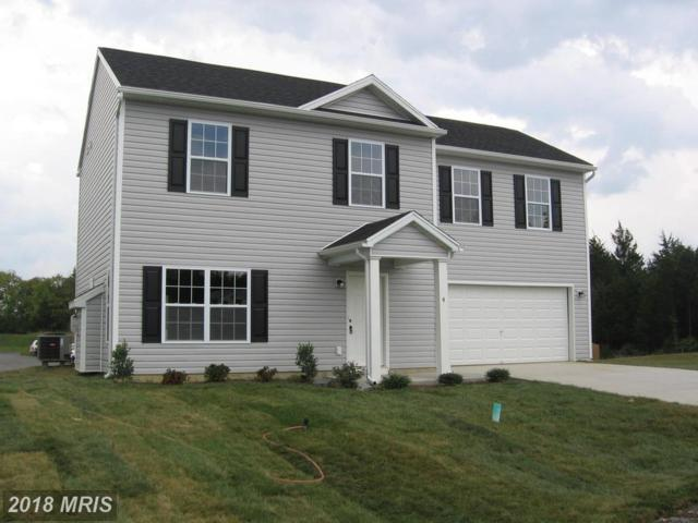 Wren Street N, Martinsburg, WV 25405 (#BE10276878) :: The Gus Anthony Team