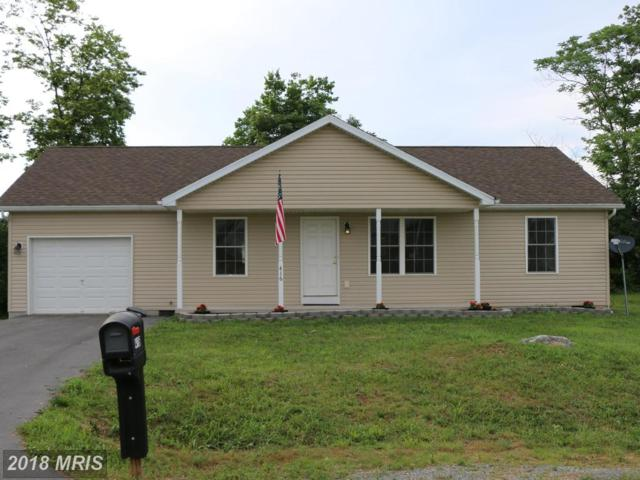 416 Wren Street N, Martinsburg, WV 25405 (#BE10277901) :: The Gus Anthony Team