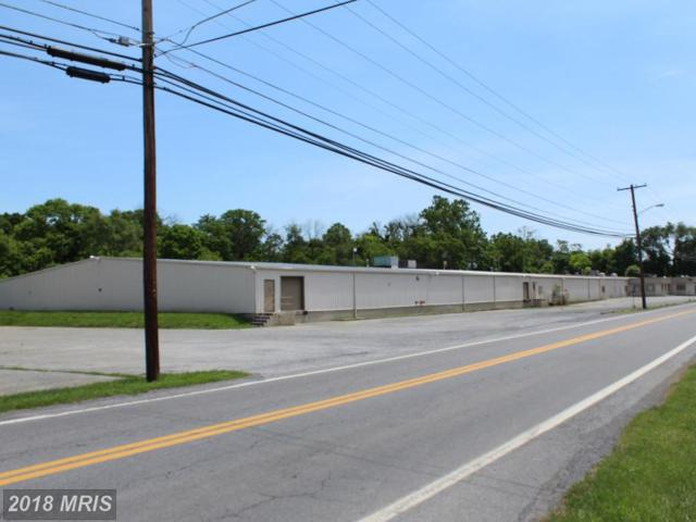 750 Baltimore Street, Martinsburg, WV 25401 (#BE10282258) :: Bob Lucido Team of Keller Williams Integrity