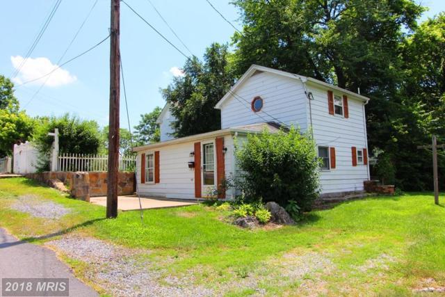 338 Auburn Street, Martinsburg, WV 25401 (#BE10286941) :: Bob Lucido Team of Keller Williams Integrity