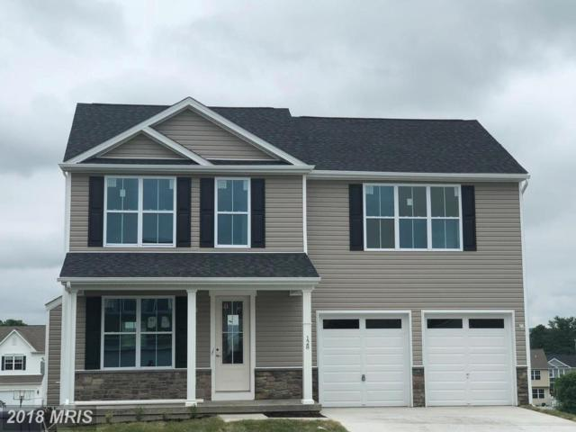 0 Toulose Lane, Martinsburg, WV 25404 (#BE10287474) :: Browning Homes Group