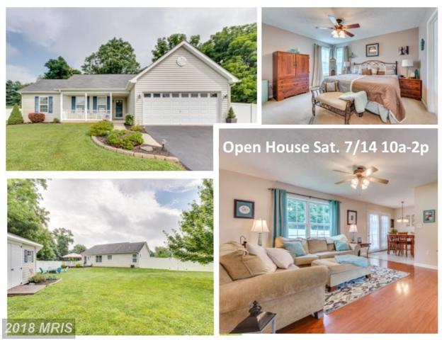 148 Dinali Drive, Martinsburg, WV 25403 (#BE10292055) :: Keller Williams Pat Hiban Real Estate Group