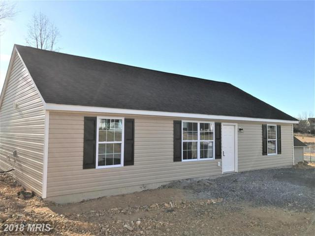 Melville Drive, Inwood, WV 25428 (#BE10297003) :: Bob Lucido Team of Keller Williams Integrity