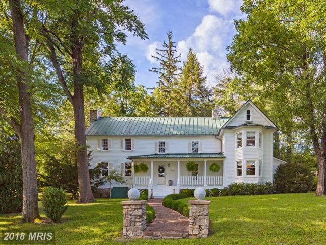 546 Ridge Rd N, Hedgesville, WV 25427 (#BE10299275) :: Blackwell Real Estate