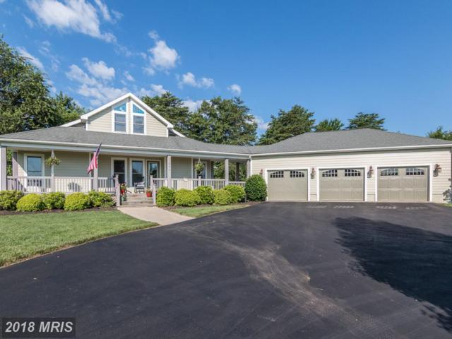 492 Wampum Lane, Hedgesville, WV 25427 (#BE10299299) :: Pearson Smith Realty