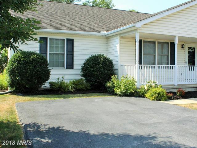 222 Dorothy Court, Inwood, WV 25428 (#BE10300372) :: Pearson Smith Realty