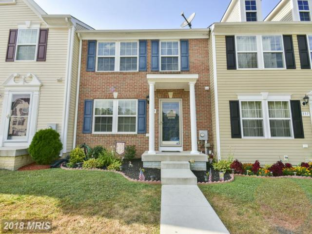 133 Carnegie Links Drive, Martinsburg, WV 25405 (#BE10301243) :: Pearson Smith Realty