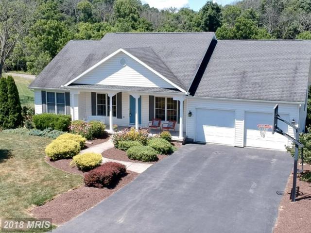151 Flicker Lane, Kearneysville, WV 25430 (#BE10301626) :: Pearson Smith Realty