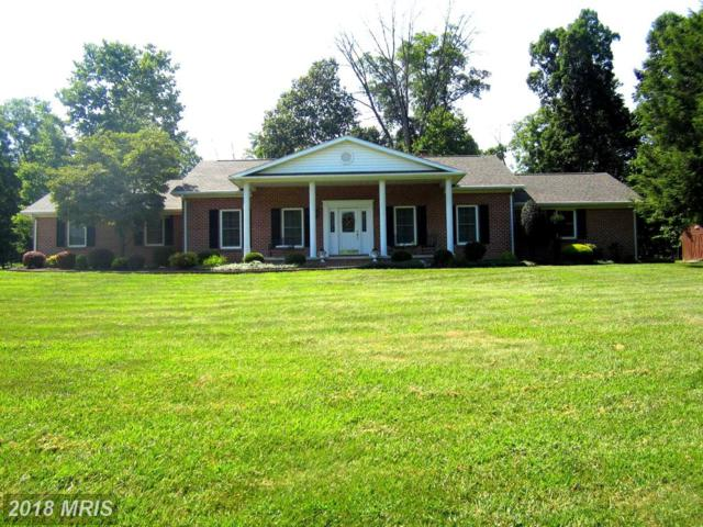 28 Callaway Court, Martinsburg, WV 25404 (#BE10301788) :: Pearson Smith Realty