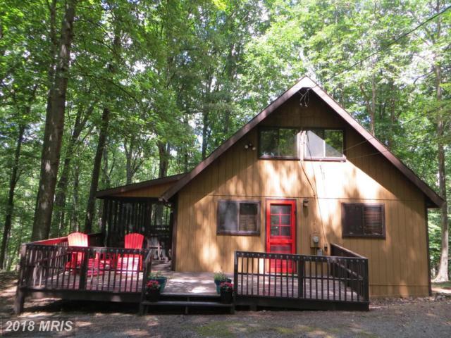 643 Tuckahoe Trail, Hedgesville, WV 25427 (#BE10302149) :: Bob Lucido Team of Keller Williams Integrity