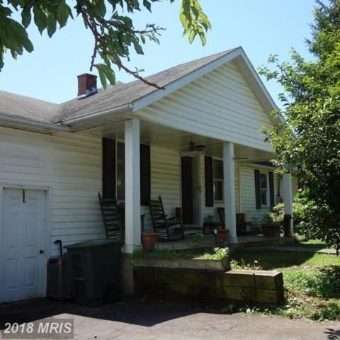 360 Allensville Road, Hedgesville, WV 25427 (#BE10302788) :: Pearson Smith Realty