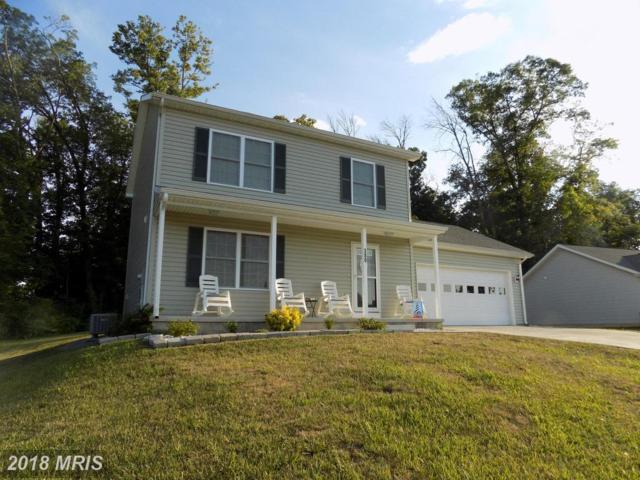 300 Close, Martinsburg, WV 25404 (#BE10304981) :: Hill Crest Realty