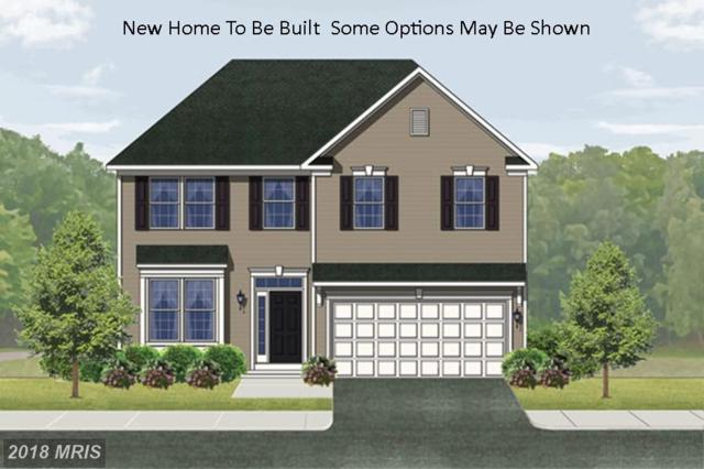 0 Strathmore Way Cumberland Plan, Martinsburg, WV 25402 (#BE10305071) :: Hill Crest Realty