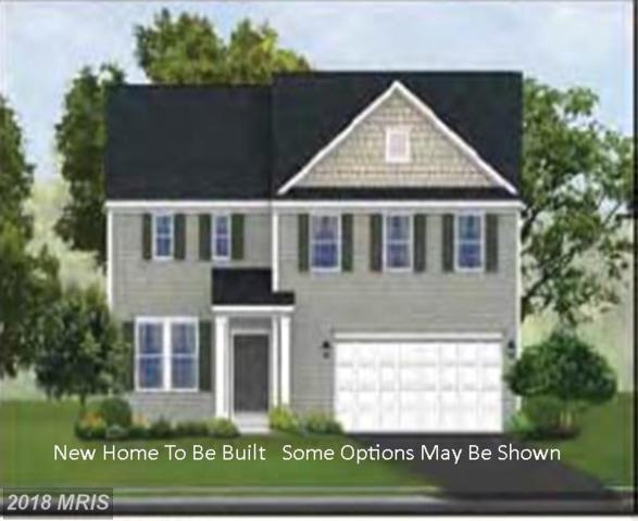 0 Strathmore Way Bristol Plan, Martinsburg, WV 25402 (#BE10305082) :: Hill Crest Realty