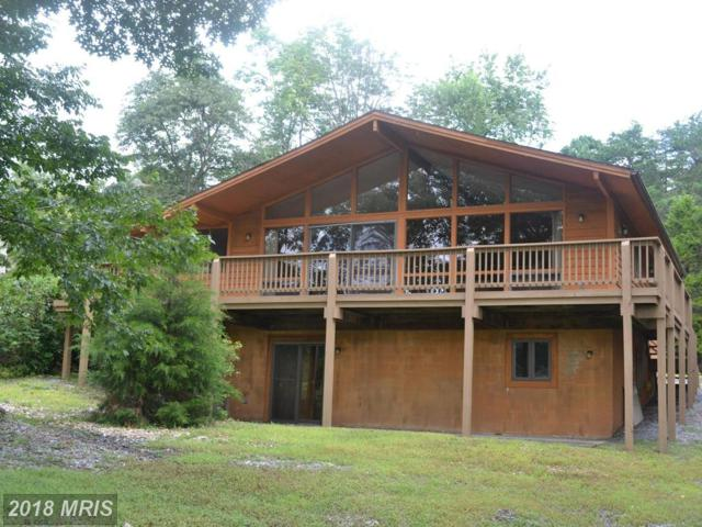 417 Tecumseh Trail, Hedgesville, WV 25427 (#BE10305225) :: Hill Crest Realty
