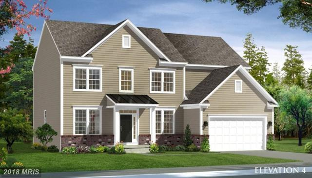 0 Strathmore Way Castlerock Plan, Martinsburg, WV 25402 (#BE10305265) :: Hill Crest Realty