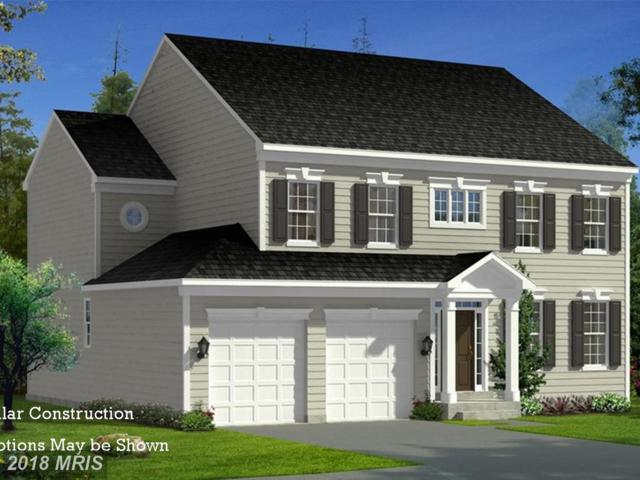 0 Strathmore Way Belmont Plan, Martinsburg, WV 25402 (#BE10305294) :: Hill Crest Realty