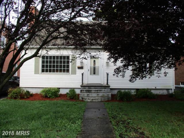 131 Tennessee Avenue, Martinsburg, WV 25401 (#BE10310322) :: Bob Lucido Team of Keller Williams Integrity