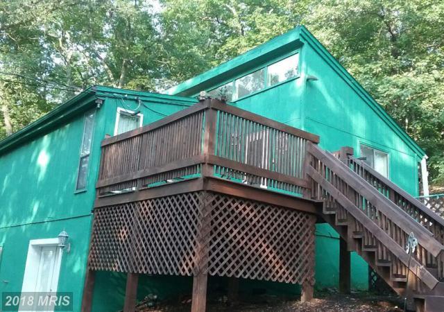 115 Tuckahoe Trail, Hedgesville, WV 25427 (#BE10316987) :: Bob Lucido Team of Keller Williams Integrity