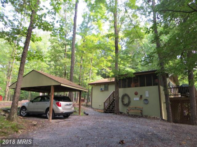 136 Oneida Trail, Hedgesville, WV 25427 (#BE10318345) :: Bob Lucido Team of Keller Williams Integrity