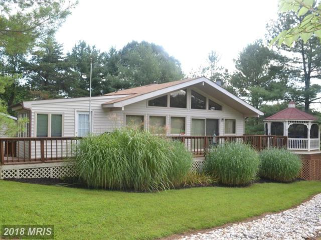 213 The Woods Road, Hedgesville, WV 25427 (#BE10320013) :: Bob Lucido Team of Keller Williams Integrity
