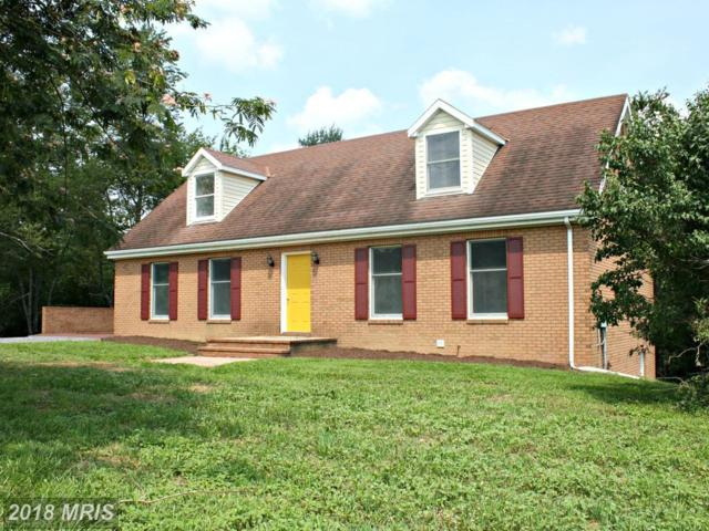 205 Sweetbriar Court, Martinsburg, WV 25405 (#BE10325335) :: The Maryland Group of Long & Foster