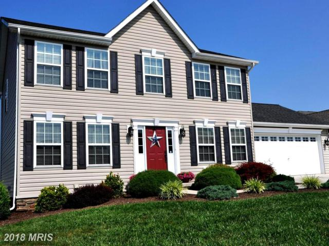 48 Toulouse Lane, Martinsburg, WV 25403 (#BE10328181) :: Browning Homes Group
