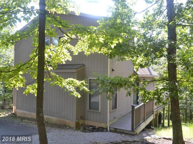 202 Lookout Ridge, Hedgesville, WV 25427 (#BE10333955) :: Browning Homes Group