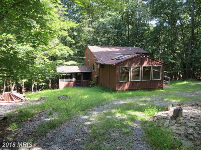 132 Black Hawk Lane, Hedgesville, WV 25427 (#BE10336584) :: RE/MAX Executives