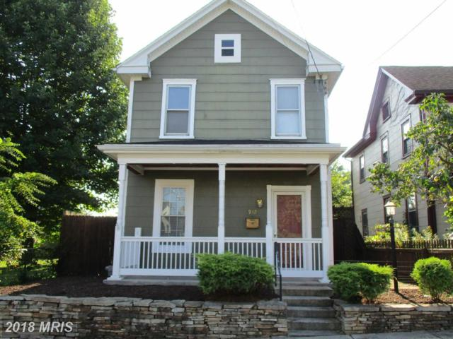 932 West Virginia Avenue, Martinsburg, WV 25401 (#BE10338253) :: RE/MAX Executives