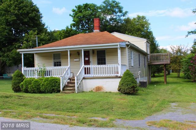 322 Oak Street, Martinsburg, WV 25401 (#BE10339160) :: Keller Williams Pat Hiban Real Estate Group