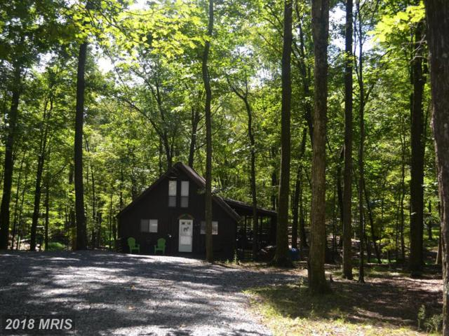 944 The Woods Road, Hedgesville, WV 25427 (#BE10339626) :: Browning Homes Group