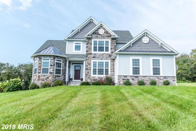 110 Varick Trail, Hedgesville, WV 25427 (#BE10340832) :: The Maryland Group of Long & Foster