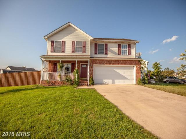 89 Reagan Drive, Inwood, WV 25428 (#BE10345191) :: Pearson Smith Realty