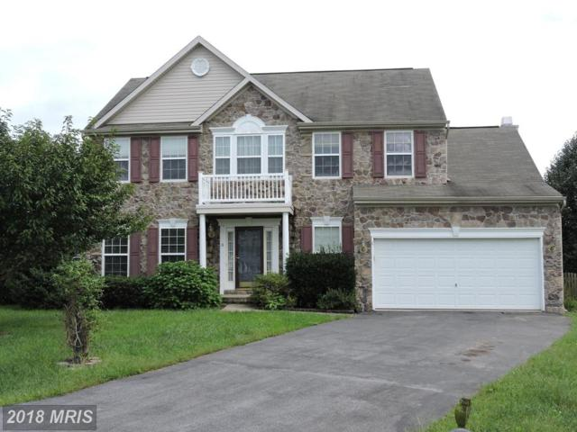 8 Corvair Lane, Inwood, WV 25428 (#BE10348812) :: Pearson Smith Realty