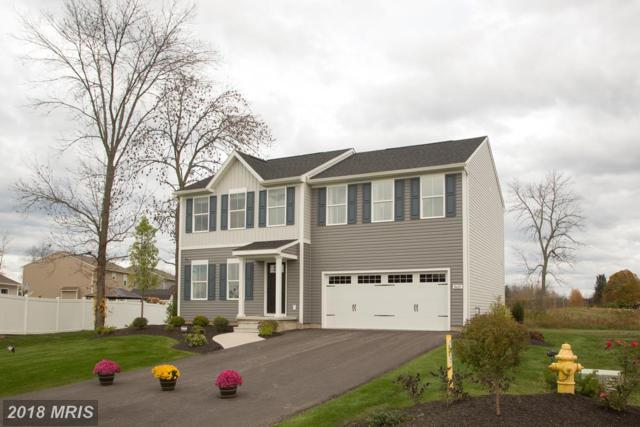 228 Chandlers Glen Drive, Bunker Hill, WV 25413 (#BE10349056) :: Keller Williams Pat Hiban Real Estate Group