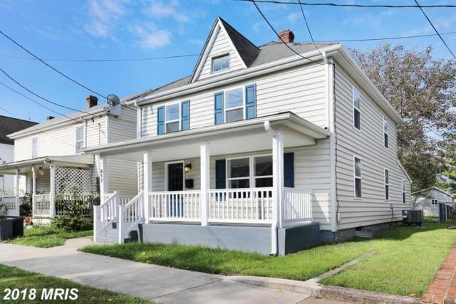 917 West Virginia Avenue, Martinsburg, WV 25401 (#BE10351297) :: Hill Crest Realty